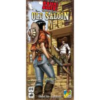 BANG! The Dice Game - Old Saloon Expansion (Dice Game)