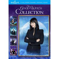 Good Witch Collection (Region 1 DVD)