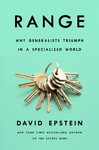 Range - David Epstein (Hardcover)