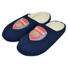 Arsenal Diamond Slippers (Size 9-10)