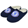 Chelsea Diamond Slippers (Size 9-10)