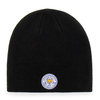 Leicester City Beanie Knitted Hat