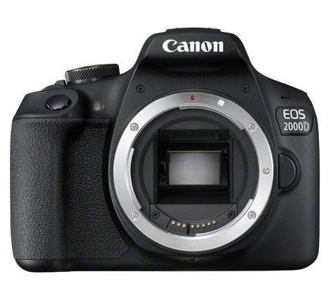 canon eos 2000d dslr body with eyecup ef camera cover camera strap