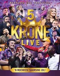 Various Artists - Krone 5 Live (DVD) - Cover