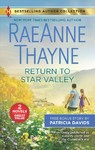 Return To Star Valley & A Matter Of The Heart - RaeAnne Thayne (Paperback)
