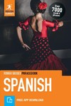 Rough Guide Phrasebook Spanish - Rough Guides (Paperback)