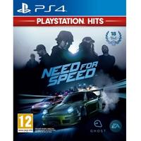 Need for Speed (2015) - PlayStation Hits (PS4)