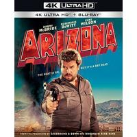 Arizona (Region A - 4K Ultra HD + Blu-Ray)