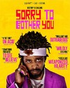 Sorry to Bother You (Region A Blu-ray)