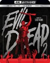 Evil Dead 2 (Region A - 4K Ultra HD + Blu-Ray)