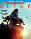 Alpha (Region A Blu-ray)