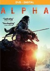 Alpha (Region 1 DVD)