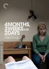 4 Months 3 Weeks and 2 Days (Region 1 DVD)