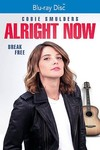 Alright Now (Region A Blu-ray)