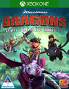 DreamWorks Dragons Dawn of New Riders (Xbox One)