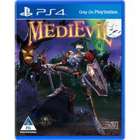 MediEvil Remastered (PS4)