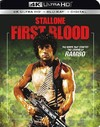 Rambo:First Blood (Region A - 4K Ultra HD + Blu-Ray)