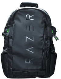 Razer - Rogue Backpack 17.3 inch - Cover
