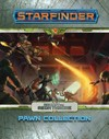 Starfinder Adventure Path - Against The Aeon Throne Pawn Collection (Role Playing Game)