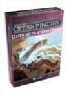 Starfinder - Critical Fumble Deck (Role Playing Game)