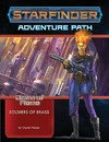 Starfinder Adventure Path - Dawn of Flame - Soldiers of Brass (Role Playing Game)