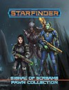 Starfinder Pawns - Signal of Screams Pawn Collection (Role Playing Game)
