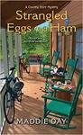 Strangled Eggs And Ham - Maddie Day (Paperback)