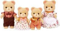 Sylvanian Families - Bear Family (Playset) - Cover