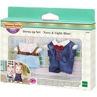 Sylvanian Families - Dress up Set (Navy & Light Blue) (Playset)