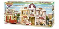 Sylvanian Families - Grand Department Store (Playset) - Cover