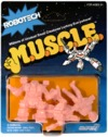 Robotech - Muscle Pack A (Pink)