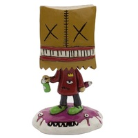 Paperbag Figure - Cover