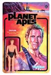 Planet of the Apes - Reaction Figure - Taylor