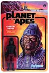 Planet of the Apes - Reaction - General Ursus Figure