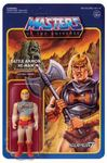 Masters of the Universe - Battle Damaged He-Man Figure
