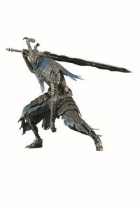 Banpresto - Sculpt Collection Vol.2 - Artorias the Abysswalker (Figure) - Cover