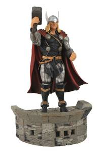 Marvel - Select Thor Action Figure - Cover