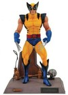 Marvel - Select Wolverine Action Figure