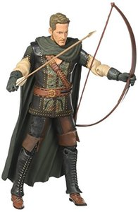 Once Upon a Time - Robin Hood Px Action Figure - Cover