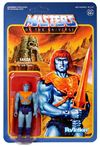 Masters of the Universe - Faker Reaction Figure