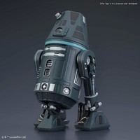 Bandai - 1/12 - Star Wars - R4-I9 (Plastic Model Kit) - Cover