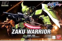 Bandai - 1/144 - Mobile Suit Gundam SEED Destiny - ZGMF-1000 Zaku Warrior (Plastic Model Kit) - Cover