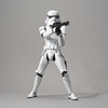 Bandai - 1/6 - Star Wars - Stormtrooper (Plastic Model Kit)