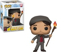 Funko Pop! Disney - Mary Poppins - Jack the Lamplighter Vinyl Figure - Cover