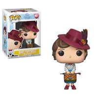 Funko Pop! Disney - Mary Poppins - Mary With Bag Vinyl Figure - Cover