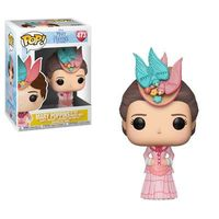 Funko Pop! Disney - Mary Poppins - Mary (Pink Dress) Vinyl Figure - Cover