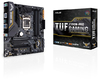 ASUS - TUF Z390M-PRO GAMING LGA 1151 (Socket H4) Intel Z390 micro ATX Motherboard (Supports 9th / 8th Gen Intel Core)