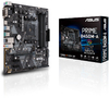 ASUS PRIME B450M-A AMD Socket AM4 mATX Motherboard