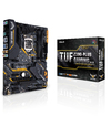 ASUS - TUF Z390-PLUS GAMING (WI-FI) LGA 1151 (Socket H4) Intel Z390 ATX Motherboard (Supports 9th / 8th Gen Intel Core)