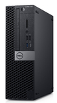 DELL - OptiPlex SFF 7060 i7-8700 8GB RAM 1TB HDD DVDrw Win 10 Pro PC/Workstation